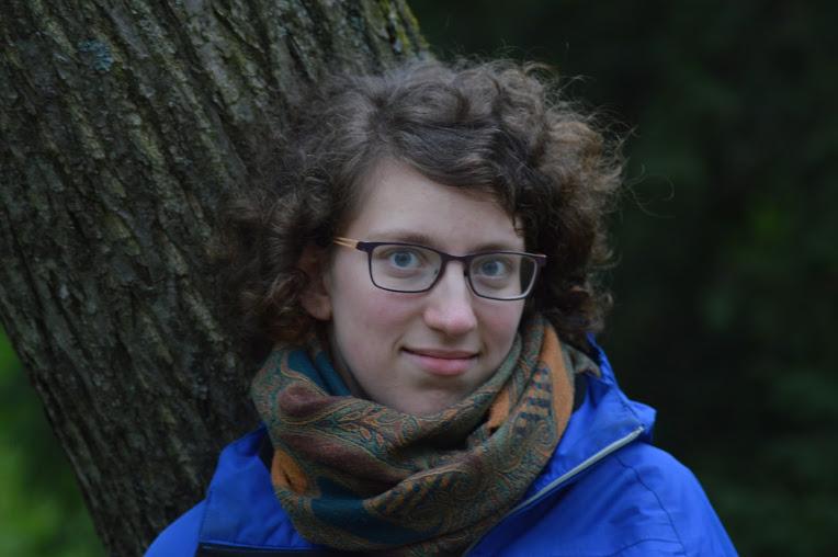 Porträt von Lea Fränzle
