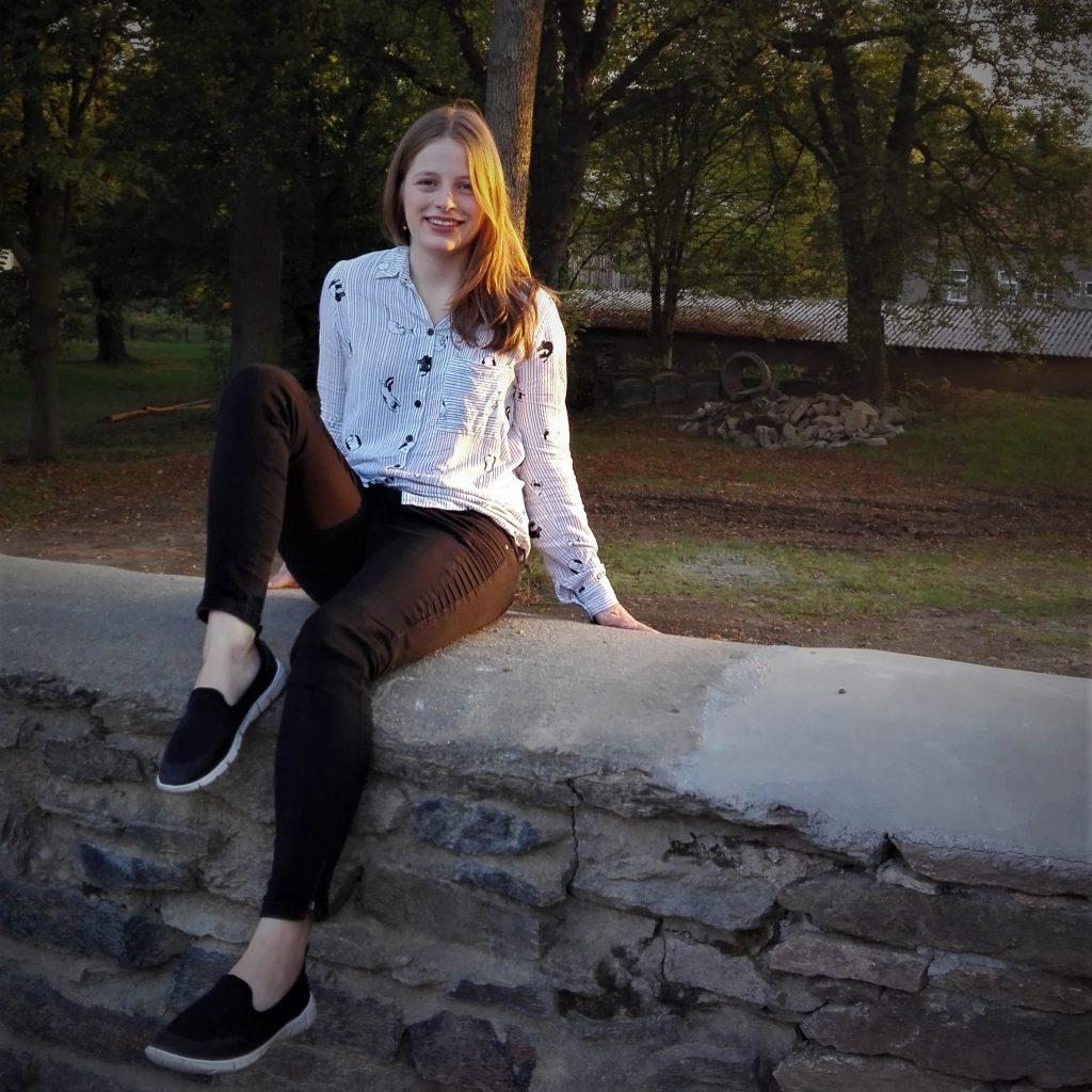 Porträt von Julia Richter