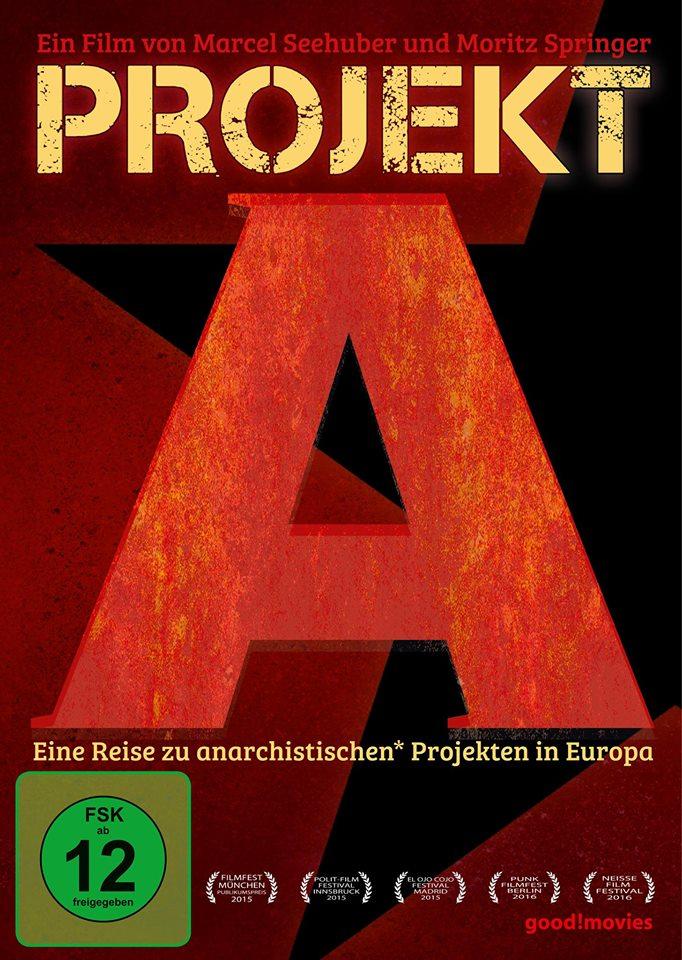Filmcover Projekt A