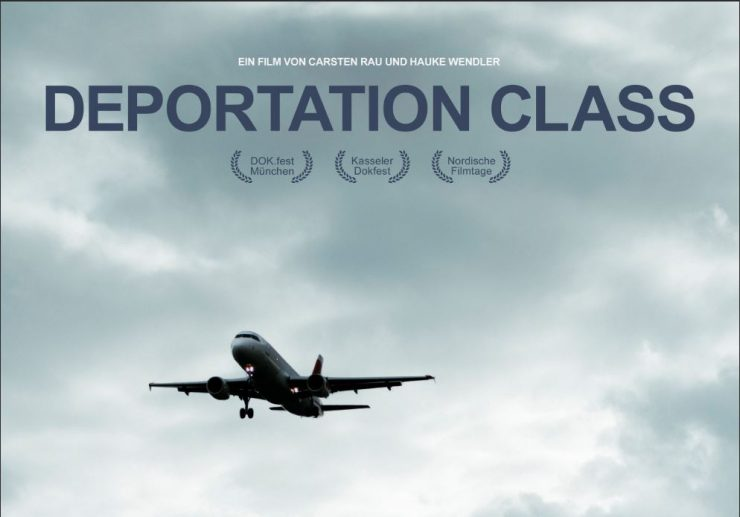 Deportion Class Filmcover