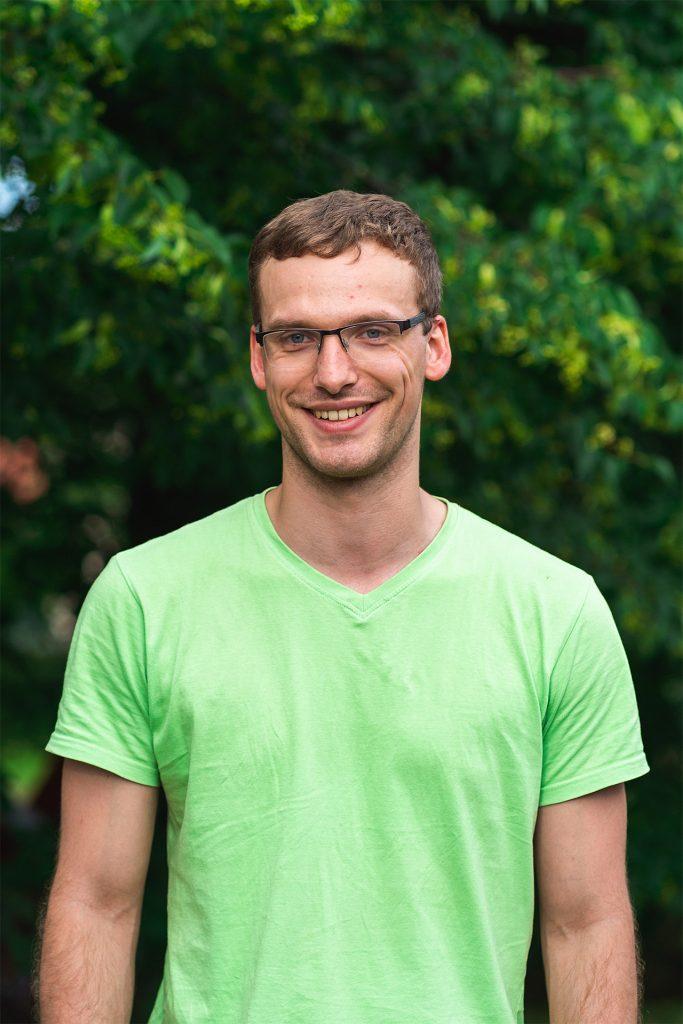 Jonas Toth, Fakultät 1